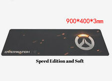 900*400*3MM Razer Overwatch Goliathus Extended Speed Game Mouse Pad Mat Gaming