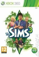 The Sims 3 (Xbox 360) MINT - Same Day Dispatch via Super Fast Delivery