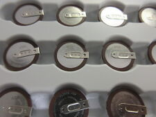 Panasonic VL2020 Rechargeable Battery for BMW Key Fob E46, E39 E38