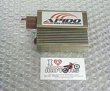 APIDO RACING CDI ADJUSTABLE HONDA MONKEY DAX 12V SKYTEAM  PBR  LIFAN HONDA DIO