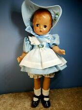 Effanbee Patsy Joan Reproduction Doll 1995 Edition Nib