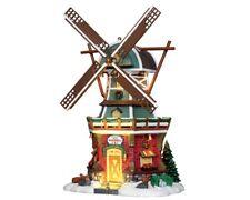 Lemax Christmas Village - Stony Brook Windmill  (25384-UK)