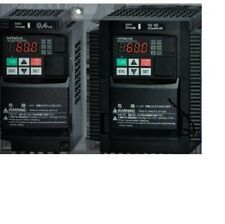 Hitachi WJ200-007SF 1 HP 1-phase In 3-phase Out 200-240volt or Phase Converter