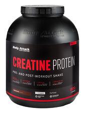 (18,45 Euro/Kg) Body Attack Creatine Protein - 2000g