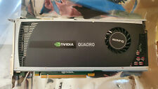NVIDIA® Quadro® 4000 professional Workstation graphics