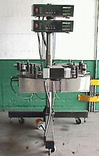 Willett Labeljet Labeler 2320 Gemini Pressure Sensitive-Used