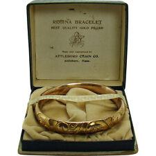 Gold-Filled Ladies Bracelet in Original Box