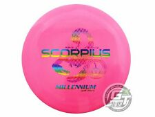 New Millennium Standard Scorpius 171g Pink Rainbow Foil Driver Golf Disc