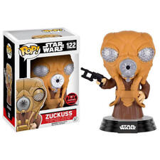 Figuras de acción Funko Pop Star