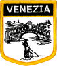 Venice (Italy) Embroidered Patch 7CM X 6CM