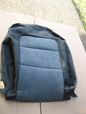 SEAT LEON LEATHER SEAT BACKREST COVER 1M0881806CPKA NEW GENUINE SEAT PART