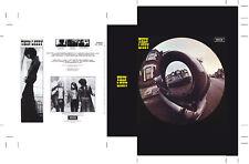THIN LIZZY 1st ALBUM EMPTY BOX FOR JAPAN MINI LP CD   P03