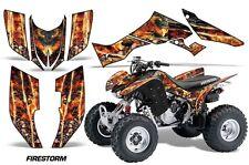 Honda TRX 300EX ATV Graphic Kit Decal Sticker QUAD PARTS 2007-2012 FIRESTORM