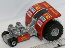 Micro Machines TRACTOR PULL SASSY MASSEY NEAR MINT VERY HARD TO FIND
