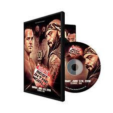 Official ROH Ring of Honor -  Road To BITW 16 : Columbus 3/6/16 Event DVD