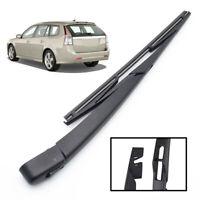 XUKEY Windshield Wiper Arm Blade Set Rear Window For SAAB 9-3/9.3 Wagon 4-Door