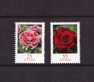 Germany 2008 Flowers MNH mint stamp