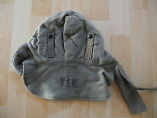 militaria US ww2 casquette USN US Navy navire US cap ships US kappe 39-45 2wk WK