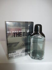 BURBERRY - The Beat for Men mit Box  4,5ml EdT