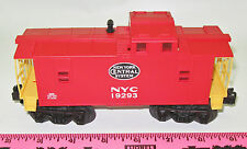 Lionel New York Central system 26550, built 2001
