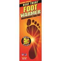 Grabber Foot Warmer Medium/Large 1 Pair