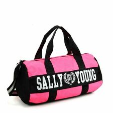 Ladies Sally Young Sports Bags PINK Tote & Crossbody Traveling Bag SY2185