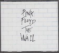 The Wall - Pink Floyd ( Big Box Harvest CDS 7460368 )