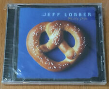 Jeff Lorber - Philly Style - Sealed CD BMG Club Edition