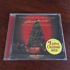 mannheim steamroller cd christmas extraordinaire | eBay