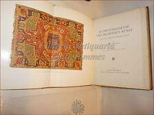 ARTE: Hans Cornelius, ELEMENTARGESETZE DER BILDENDEN KUNST 1908 con Tavole