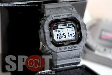 Casio G-Shock G-LIDE Vintage Flower Tide Graph Moon Men's Watch GLX-5600F-1