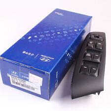 Genuine OEM Hyundai Power Window Switch for 2010-15 Tucson 93570-2S1509P