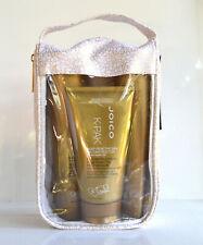 JOICO K-PAK KIT Shampoo, Balsamo per riparare i danni, Deep-Penetrating EXP