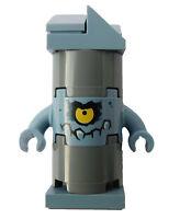 Lego Brickster Nexo Knights Minifigur Figur Legofigur Minifig nex120 Neu