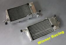 Aluminum Radiator Honda CR125R/CR250R 1984 CR 125 250 R