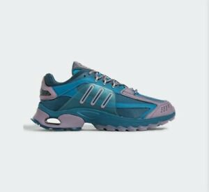 New Adidas Originals DPR SYNC Thesia Shoes Sneakers (GZ6997) - Blue
