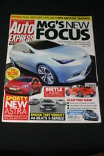 April Weekly Auto Express Magazines