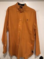 Lilly Pulitzer Cotton Button-Down Shirt - Size XL