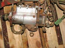Oliver 1850 Tractor 354 Perkins Diesel Engine Injection Pump
