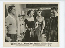 CHASE A CROOKED SHADOW Original Movie Still 8x10 Richard Todd A Baxter 1958 4387