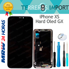 Pantalla Completa LCD Display OLED iPhone XS A1920 A2097 A2098 A2099 Hard OLED