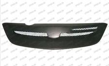Unpainted Fiberglass Front Mesh Grill Grille for 2002-2005 Honda Civic EP3 Hatch