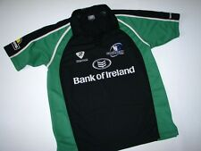 CONNACHT RUGBY (IRELAND) RUGBYTECH   RUGBY UNION HOME SHIRT JERSEY Size:XL