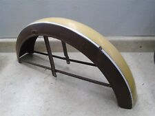 CZ 175 JAWA CZ175 Used Front Fender 1975 RB58