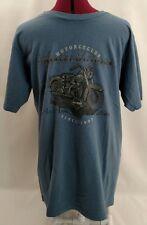 Harley Davidson Mens large tshirt Lincoln Nebraska