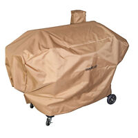 Camp Chef Weather Resistant Nylon Heavy Duty 36 Inch Pellet Grill Patio Cover