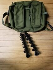 magnum  tactical supply shoulder bag od green new w/o tags