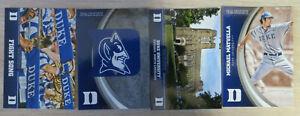 !! 4 2015 Panini Duke American Baseball Cards !!