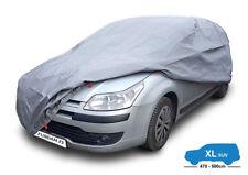 Lona, funda exterior cubre coche - Talla XL Suv/Van (470 - 500cm)