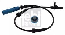 Sensor, Raddrehzahl Febi Bilstein 36804